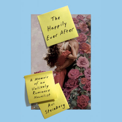 The Happily Ever After cover