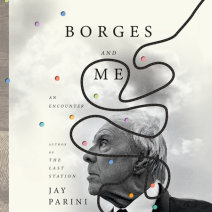 Borges and Me Cover