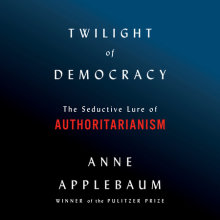 Twilight of Democracy Cover