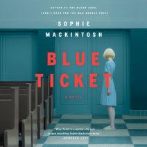 Blue Ticket Cover