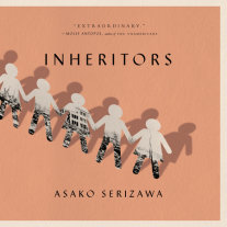 Inheritors Cover