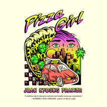 Pizza Girl Cover