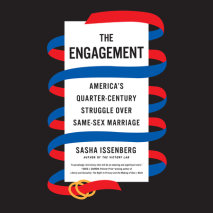 The Engagement Cover