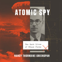 Atomic Spy Cover