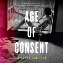 Age of Consent Cover