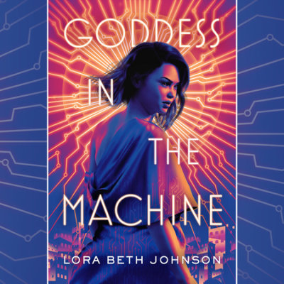 Goddess in the Machine cover