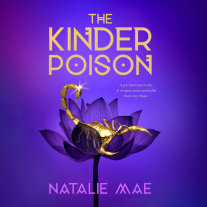 The Kinder Poison Cover