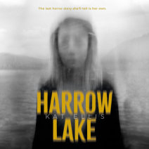 Harrow Lake Cover