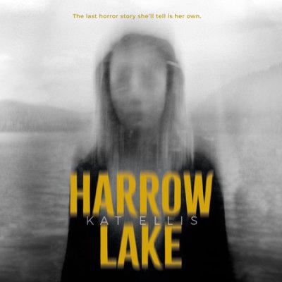 Harrow Lake cover