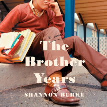 The Brother Years Cover