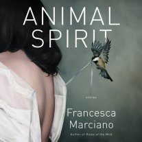 Animal Spirit Cover