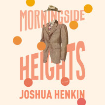 Morningside Heights Cover
