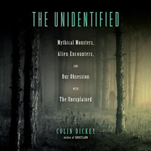 The Unidentified Cover