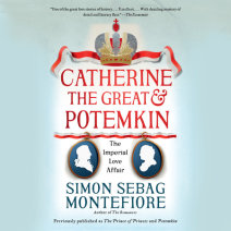 Catherine the Great & Potemkin Cover