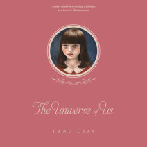 The Universe of Us Cover