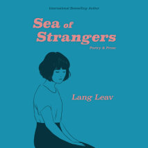 Sea of Strangers Cover