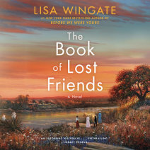 The Book of Lost Friends Cover