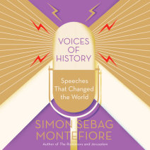 Voices of History Cover