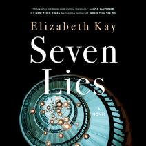 Seven Lies Cover