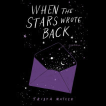 When the Stars Wrote Back Cover