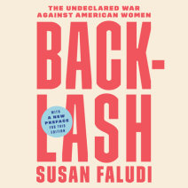 Backlash Cover