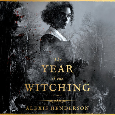 The Year of the Witching cover