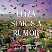 Eliza Starts a Rumor Cover