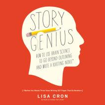 Story Genius Cover