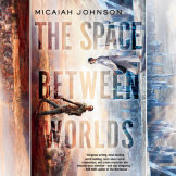 The Space Between Worlds cover small