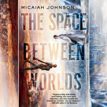 The Space Between Worlds cover big