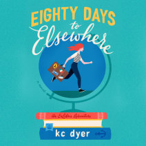 Eighty Days to Elsewhere Cover