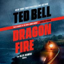 Dragonfire Cover