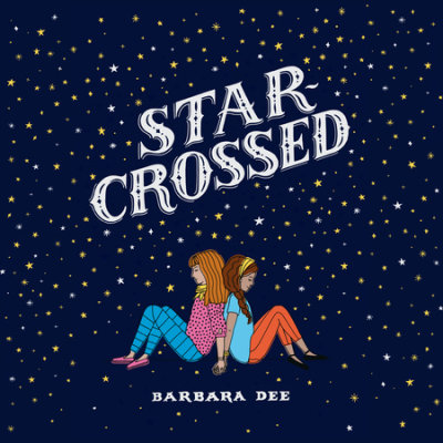 Star-Crossed cover