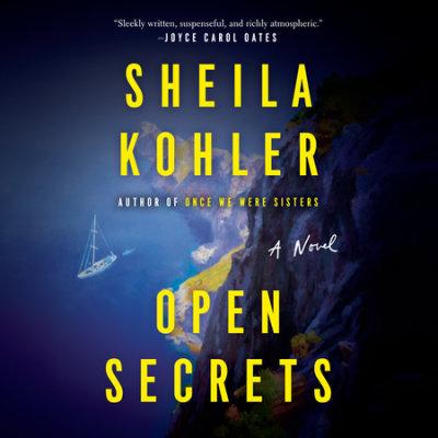 Open Secrets cover