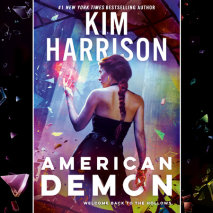 American Demon Cover