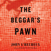 The Beggar's Pawn Cover