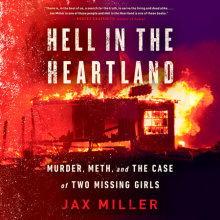 Hell in the Heartland Cover