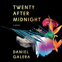 Twenty After Midnight Cover