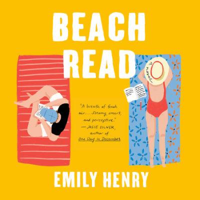 Beach Read cover