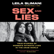 Sex and Lies Cover