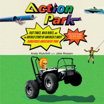 Action Park Cover