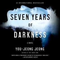 Seven Years of Darkness Cover