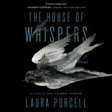 The House of Whispers Cover