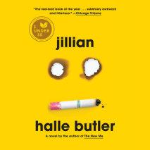 Jillian Cover