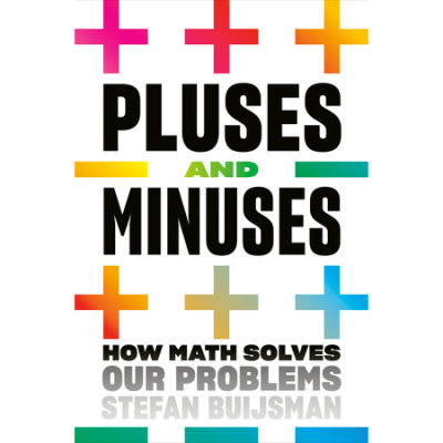 Pluses and Minuses cover
