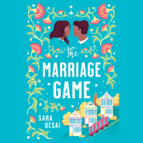 The Marriage Game Cover