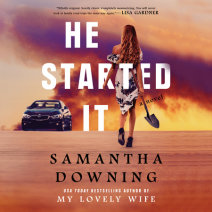 He Started It Cover