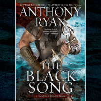 The Black Song Cover