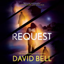 The Request Cover