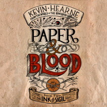 Paper & Blood Cover